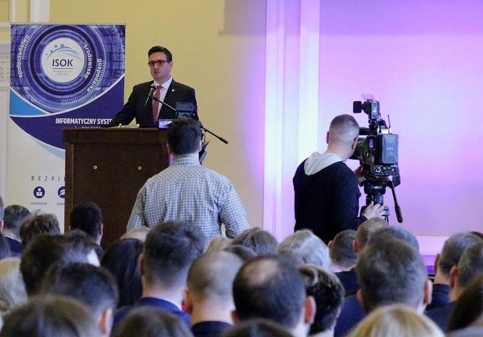 ISOK konferencja 25.02.2019